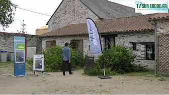 Musée de l'Erdre à Carquefou - Loire Atlantique