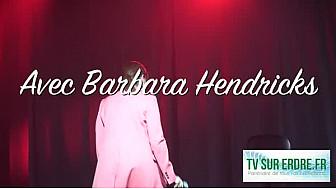 Barbara Hendricks à Saint-Florent-Le-Vieil