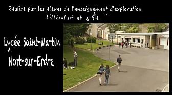 Les Migrants à Nantes