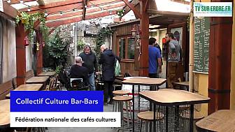 Le festival Culturel Bar-Bars #nantes #culture